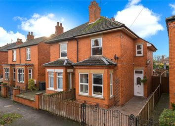 Thumbnail 3 bed semi-detached house for sale in Victoria Avenue, Sleaford, Lincolnshire