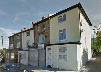 Thumbnail 1 bed flat to rent in Mersham Road, Thorton Heath