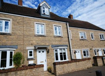 Thumbnail 4 bed terraced house for sale in Adderwell Road, Frome
