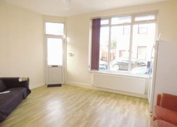 Thumbnail 3 bed end terrace house for sale in Salisbury Road, Preston, Lancashire