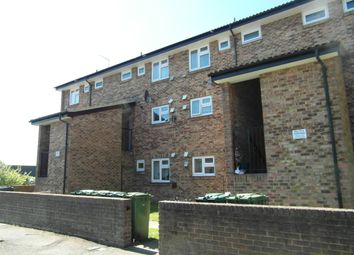 Thumbnail 3 bed flat to rent in Town Lane, Stanwell, Staines