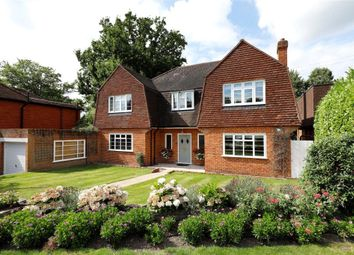 5 bed detached house for sale in Drax Avenue, Wimbledon Common SW20