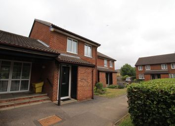 Thumbnail 1 bed flat for sale in Manor Farm Court Manor Farm Lane, Egham