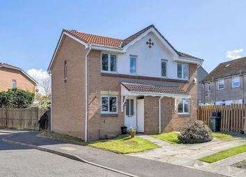 Thumbnail 2 bedroom semi-detached house for sale in 7 East Kilngate Wynd, Gilmerton, Edinburgh