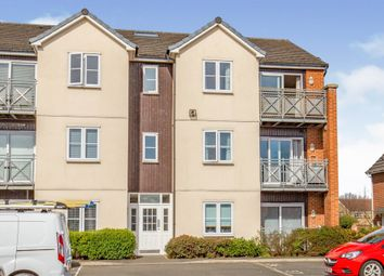 Maddren Way, Middlesbrough TS5. 1 bed flat for sale