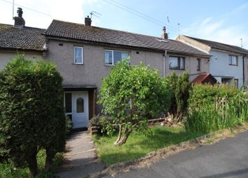 Thumbnail 2 bed terraced house for sale in Tunstead Cresent, Bacup, Lancashire