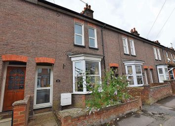 Thumbnail 2 bed terraced house for sale in George Street, Dunstable