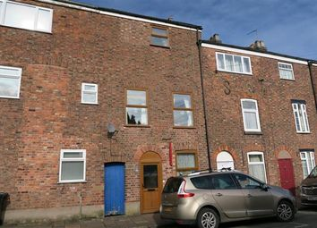 Thumbnail 4 bed terraced house for sale in Hatton Street, Macclesfield