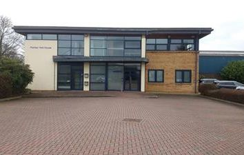 Thumbnail Office to let in Unit P, Welland Business Park, Valley Way, Market Harborough, Leicestershire