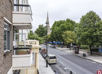 Thumbnail 3 bed maisonette for sale in Robin Court, Lupus Street, London
