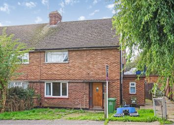 Thumbnail 1 bed flat for sale in Goldings Crescent, Basildon
