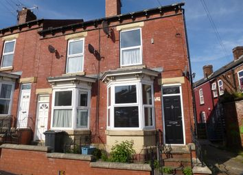 Thumbnail 3 bedroom end terrace house for sale in Empire Road, Netheredge, Sheffield