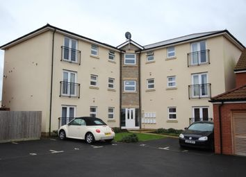 Thumbnail 2 bed flat to rent in Teeswater Walk, North Petherton, Bridgwater