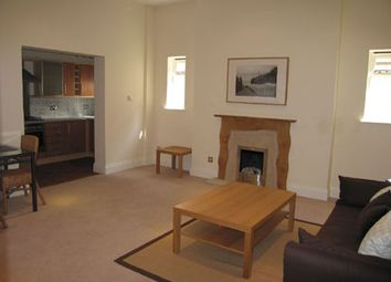 Thumbnail 1 bed flat to rent in 36 Magdala Road, Mapperley Park, Nottingham