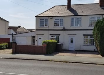 3 bed semi-detached house to rent in Dilloways Lane, Bilston WV13
