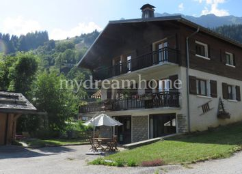 Thumbnail 7 bed chalet for sale in La Giettaz, 73590, France