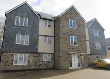 Thumbnail 2 bedroom flat to rent in Olympic Way, Glenholt, Plymouth