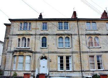 Thumbnail 1 bed flat for sale in Exeter Buildings, Bristol, Somerset