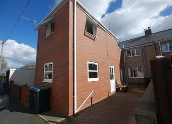 Thumbnail 1 bed terraced house for sale in High Street North, Langley Moor, Durham