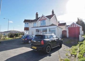 Thumbnail 4 bed semi-detached house for sale in LL30, Penrhyn Bay, Borough Of Conwy