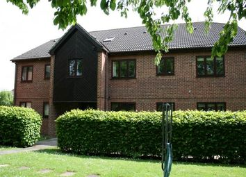 Thumbnail 2 bed flat to rent in Dormer Close, Aylesbury