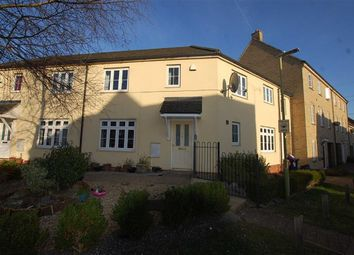Thumbnail 4 bed terraced house to rent in Great Gables, Great Ashby, Stevenage