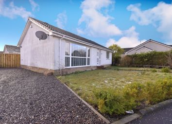 Thumbnail 3 bed detached bungalow for sale in Loch Road, Dunfermline