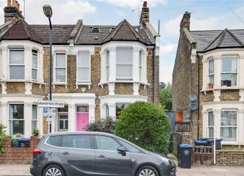5 bed terraced house for sale in Wakeman Road, London NW10