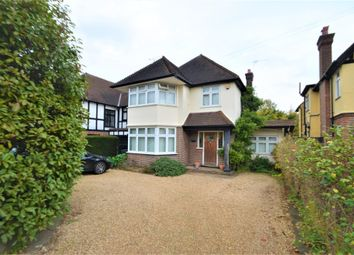 Thumbnail 5 bedroom detached house for sale in Tantallon, The Ridgeway, Mill Hill