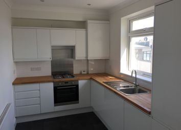 Thumbnail 2 bed flat to rent in Sandgate High Street, Sandgate, Sandgate, Folkestone