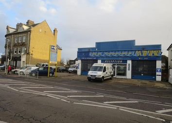 Thumbnail Light industrial for sale in 44 - 46, Carnarvon Road, Clacton-On-Sea, Essex