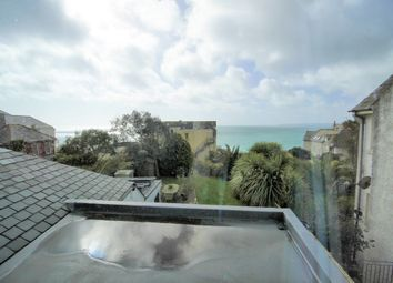 Thumbnail 3 bedroom detached house to rent in Gyllyngvase Terrace, Falmouth