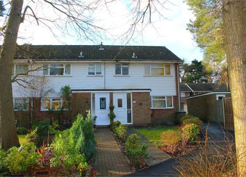 Thumbnail 3 bed terraced house to rent in Troutbeck Walk, Camberley