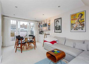 Thumbnail 2 bed flat for sale in Tudor Close, Belsize Park, London