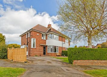 Thumbnail 3 bed semi-detached house for sale in The Close, Newby, Scarborough, North Yorkshire