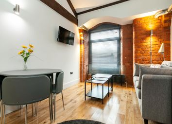 2 bed flat to rent in Southall Street, Manchester M3