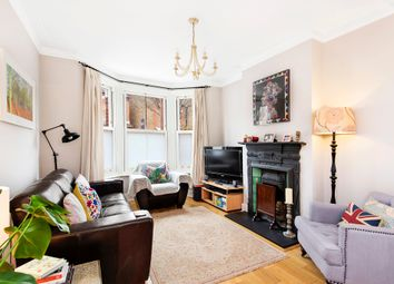 Thumbnail 4 bed property to rent in Caxton Road, London