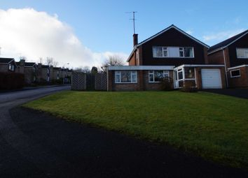 Thumbnail 4 bed detached house to rent in Lombardy Drive, Berkhamsted