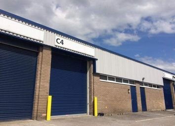 Thumbnail Industrial to let in C4, Coedcae Lane Industrial Estate, Coedcae Lane, Pontyclun CF72, Pontyclun,