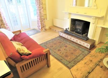 Thumbnail 1 bed flat to rent in Elsynge Road, London