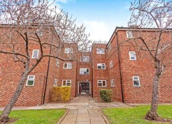 Thumbnail 2 bed flat to rent in Saxby Road, London