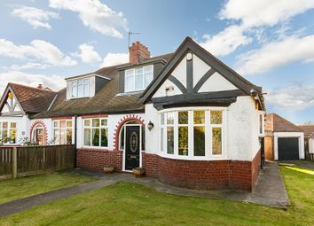 3 bed semi-detached bungalow for sale in The Broadway, Sunderland SR4