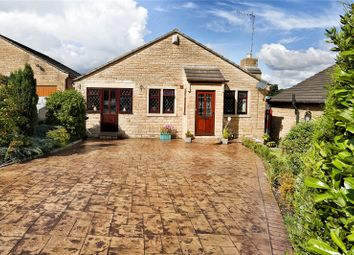 Thumbnail 3 bed detached bungalow for sale in Thornhill Park Avenue, Dewsbury