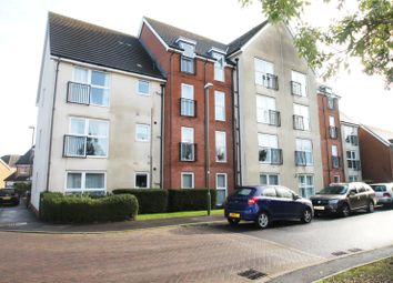 Thumbnail 2 bedroom flat for sale in Stammer Court, 17 Stammer Road, Littlehampton, West Sussex
