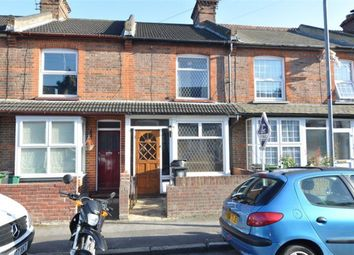 Thumbnail 3 bed terraced house to rent in Shakespeare Street, Watford