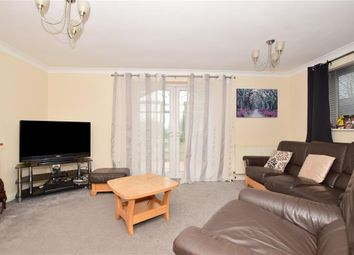 Thumbnail 3 bed town house for sale in Harbour View Road, Dover, Kent