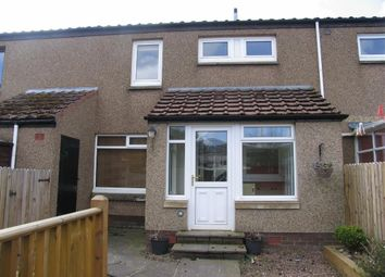 Thumbnail 2 bed terraced house to rent in The Martins, Wooler