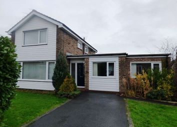 Thumbnail 4 bed detached house to rent in Westminster Drive, Cheadle Hulme, Cheadle