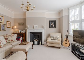 Thumbnail 4 bed semi-detached house for sale in South Street, Corsham