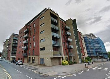 Thumbnail 1 bed flat to rent in Napier Street, Sheffield